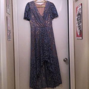 Anthropologie Moulinette Soeurs dress size 4